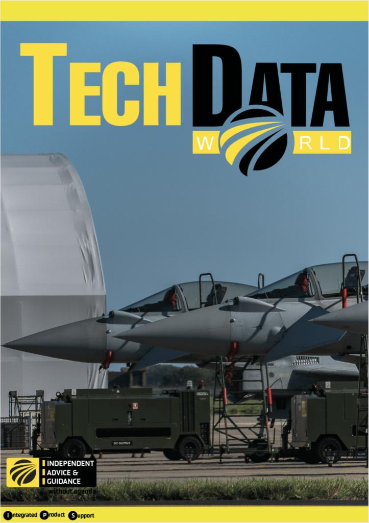 TDW Magazine